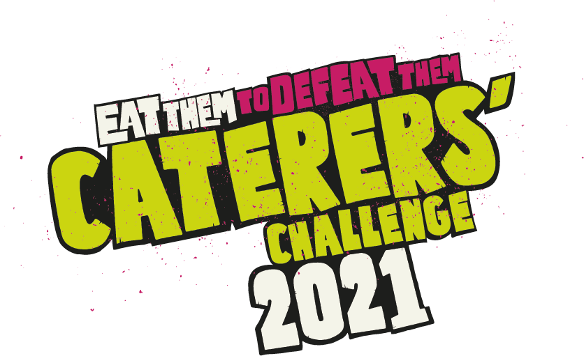 Caterers Challenge 2021